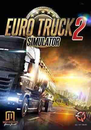 Descargar Euro Truck Simulator 2 Scandinavia [MULTI23][SKIDROW] por Torrent